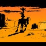 Avatar image BD Lucky Luke et Jolly Jumper fin