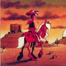 Avatar image BD Lucky Luke cheval Jolly Jumper the end